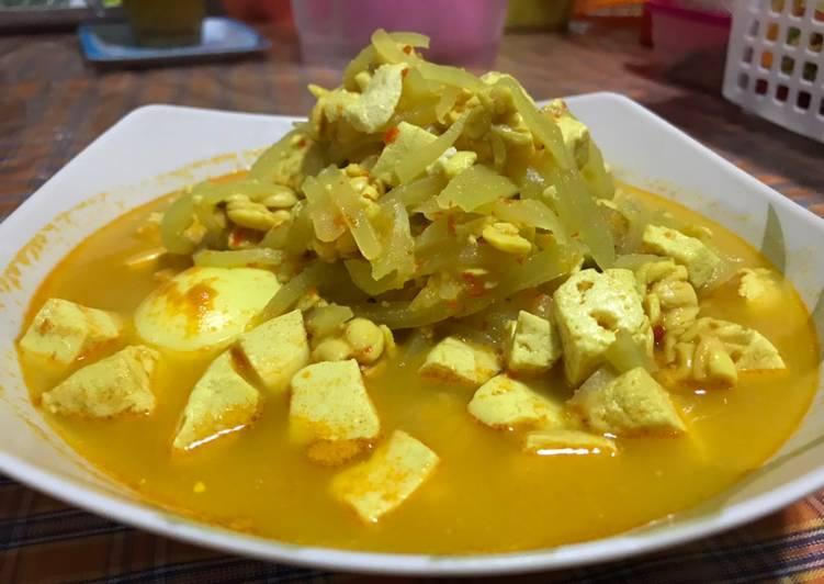 Sayur lodeh manisa sehat ala dapur dewi 👩🏻🍳