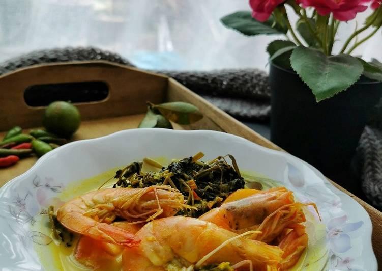 resepi gulai udang  kentang resepi gulai kari ayam lepas tu masukkan sotong  udang Resepi Masakan Ayam Masak Merah Terengganu Enak dan Mudah