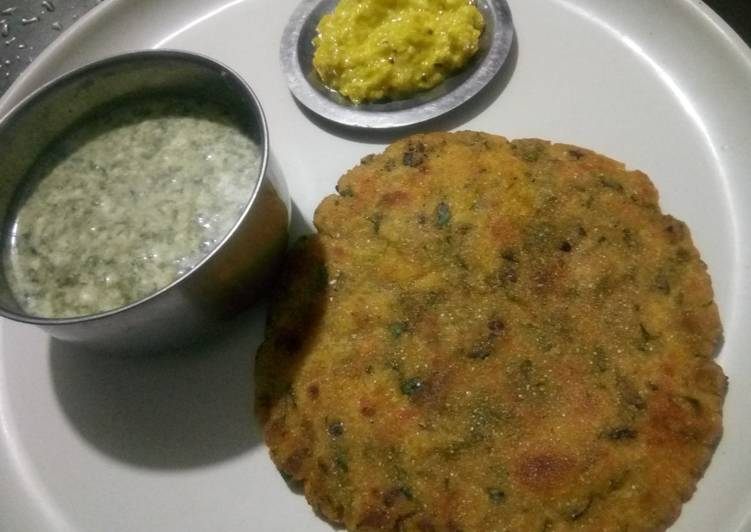 The Meals You Pick To Consume Will Certainly Effect Your Health Makki ki methi wali roti