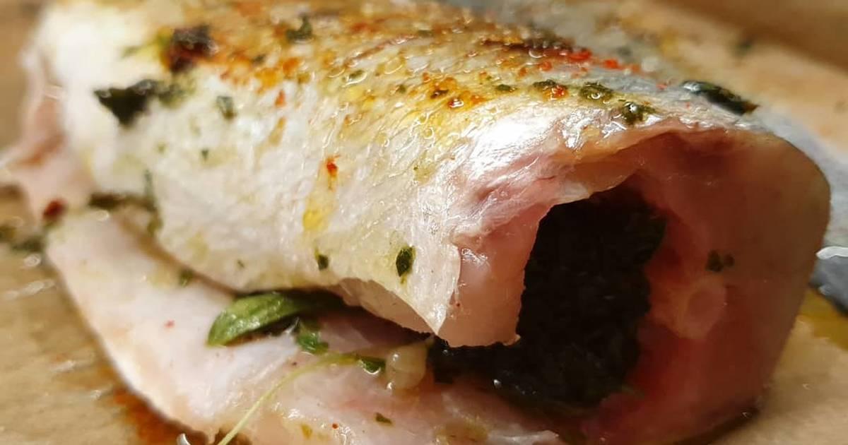 как приготовить сибас рецепты с фото сорта