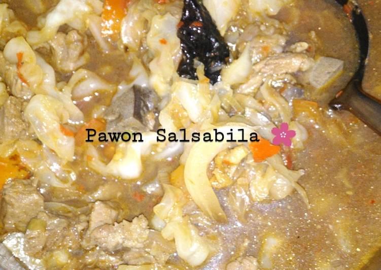 Tongseng Daging Sapi (37)