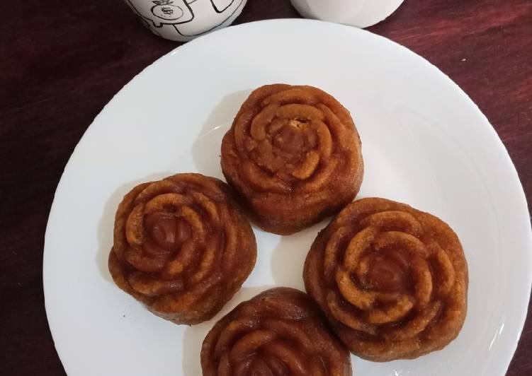 Apem Apel🍎🍏(Bolu kukus Apel) - ganmen-kokoku.com
