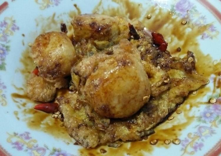 Perkedel Tahu - cookandrecipe.com
