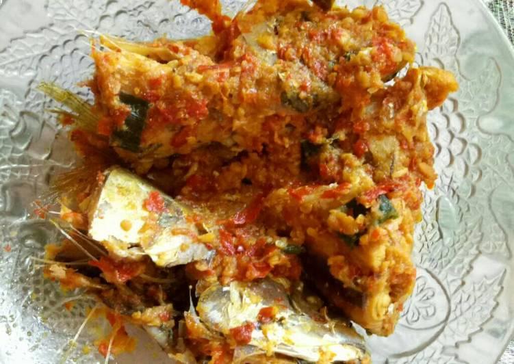 Resep Ikan Gabus Bumbu Rujak Oleh Paramitha Intan Cookpad