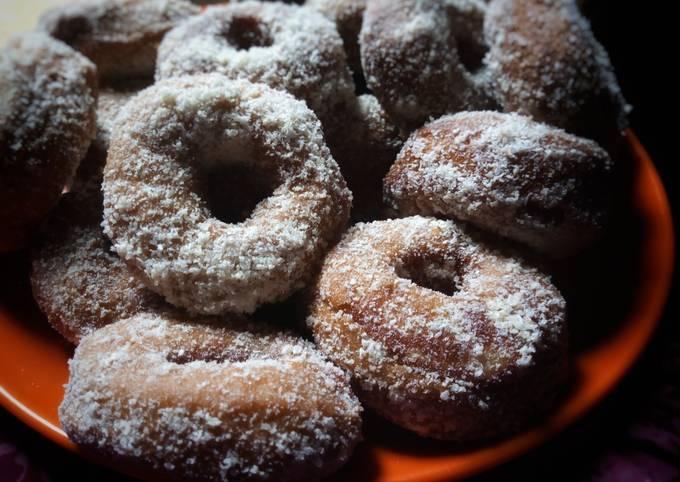 Doughnuts Recipe by halys_treats #2206