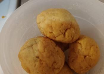 Easiest Way to Prepare Yummy Keto Cheesecake Fat Bombs