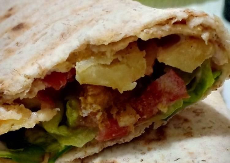 Shawarma healthy