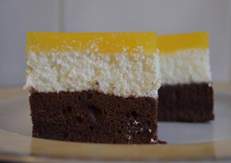 Prăjitura Fanta Rețetă De Brindusa Aluculesei Rețete Cookpad