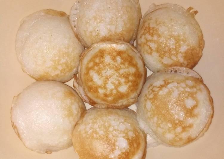 Masa Recipe By Meelah And Meemi S Kitchen Cookpad