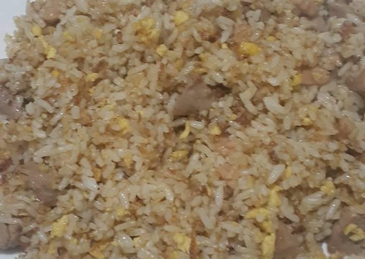 Nasi goreng gampang