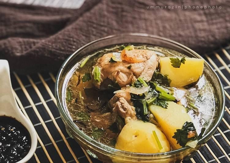 Sup Ayam MSG Natural - velavinkabakery.com