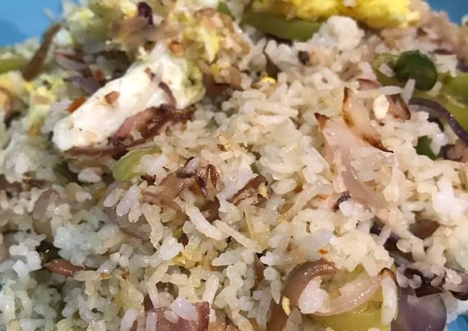 Nasi Goreng Sambal D' Kantan