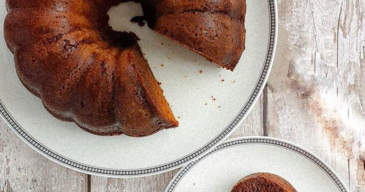 Condensed Milk Cake Recipes 759 Recipes Cookpad