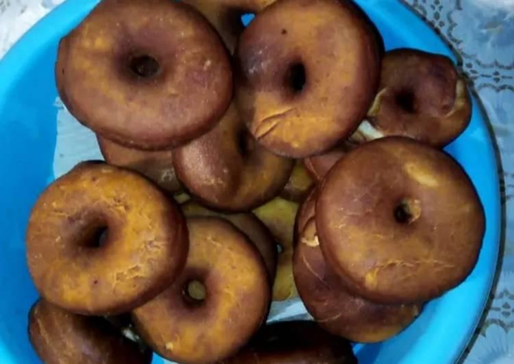 Пончики на кислом молоке рецепт с фото костюм клоуна