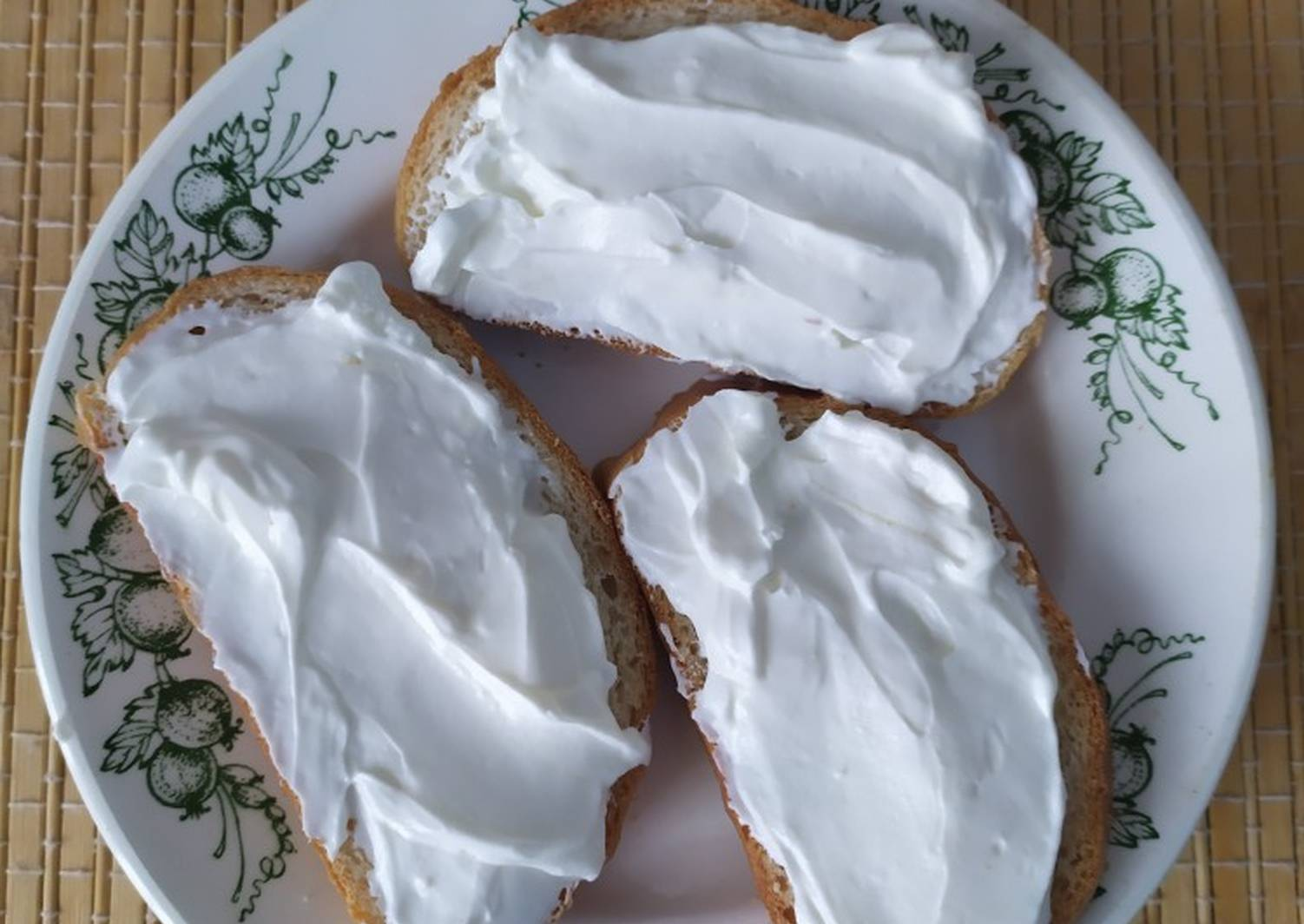 создаем сыр филадельфия рецепт с фото пошагово веселой
