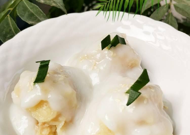 Singkong Thailand - cookandrecipe.com