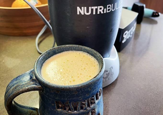 My Bulletproof Coffee