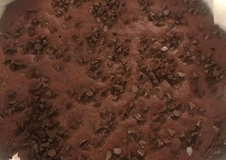 Ricetta Torta alla barbabietola e cioccolato