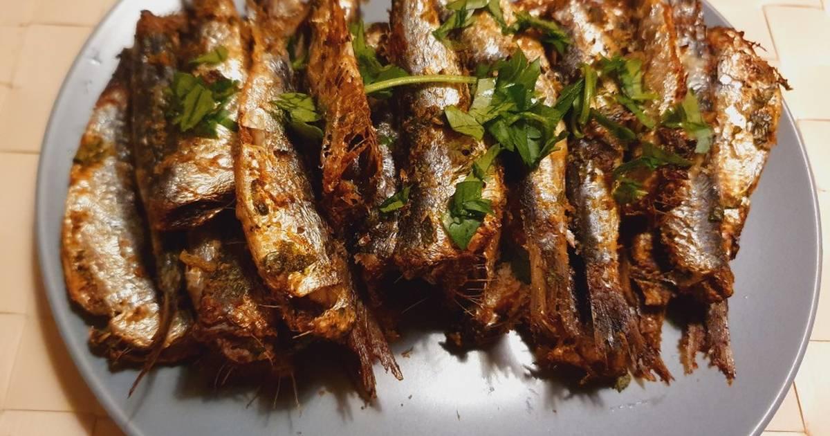 1 734 Resep Ikan Panggang Oven Enak Dan Sederhana Ala Rumahan Cookpad