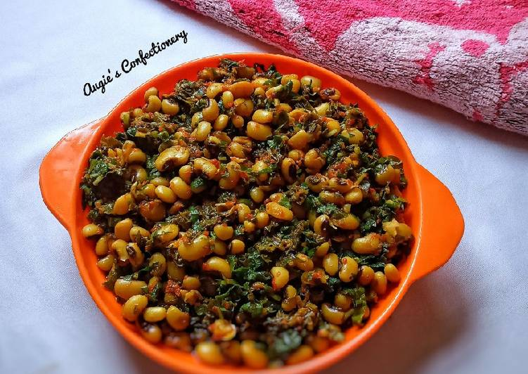 Learn How To Vegetable beans