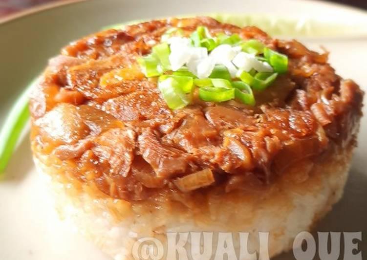 Nasi Tim Ala2 Chinese Resto