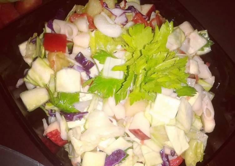 Recipe of Ultimate Macroni Salad