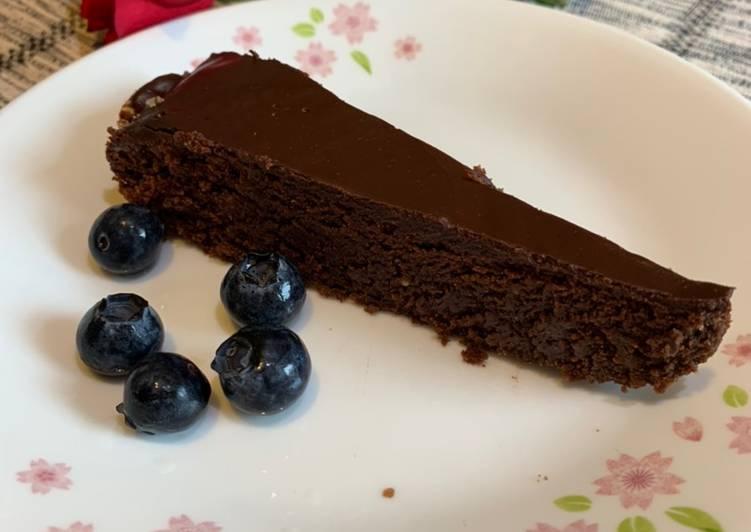 Recipe of Ultimate Reine de Saba(French cake)