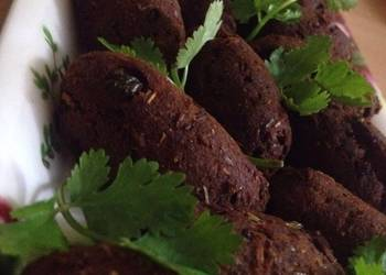 Easiest Way to Recipe Delicious Fish Kebabs