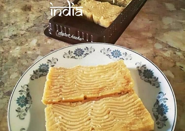 Bagaimana Caranya Mempersiapkan Berselera Kue Lapis India
