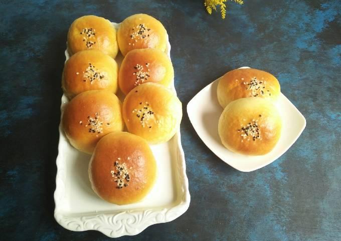 Roti Abon Mayo
