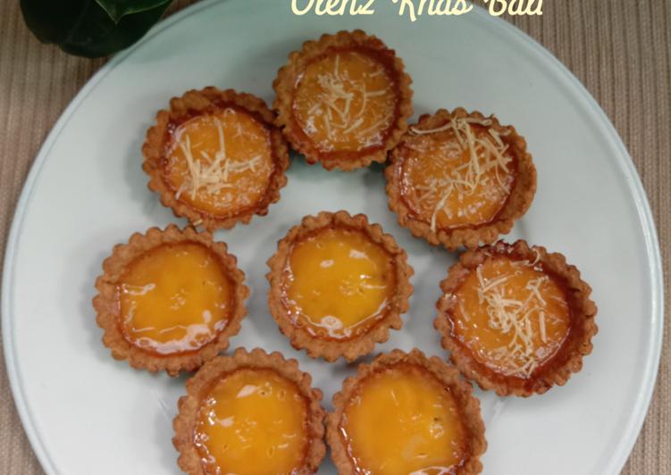66. Pie Susu Oleh-Oleh Khas Bali