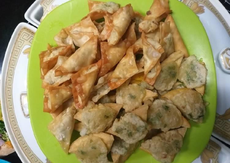 resep cara bikin Batagor