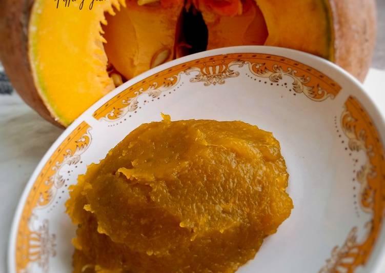 homemade-pumpkin-jam-filling