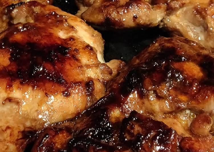 Hulu Hulu Chicken