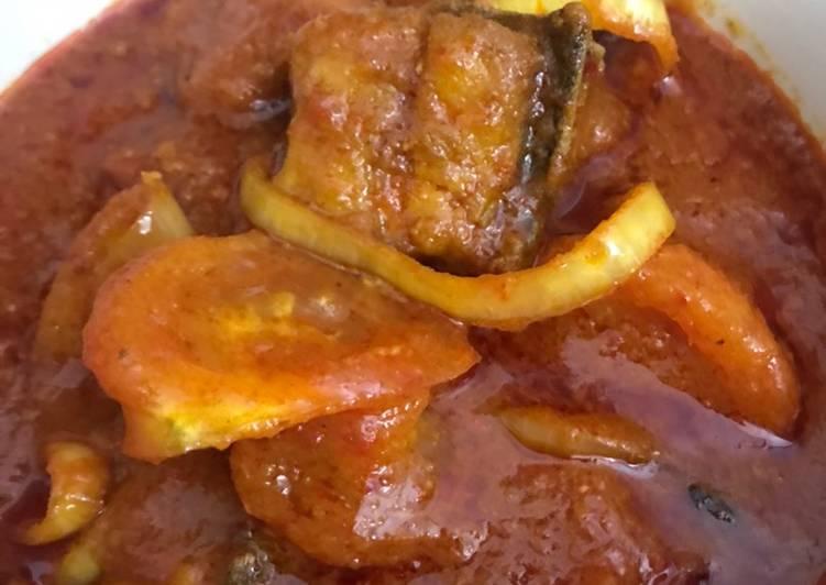 Ayam masak merah menyala - velavinkabakery.com