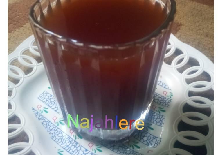 Easiest Way to Make Perfect Tamarind drink