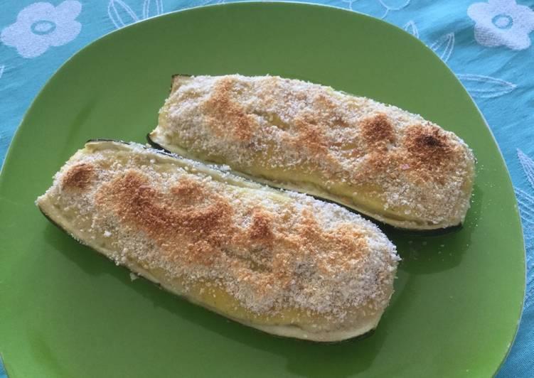 receta zapallitos italianos rellenos vegetarianos