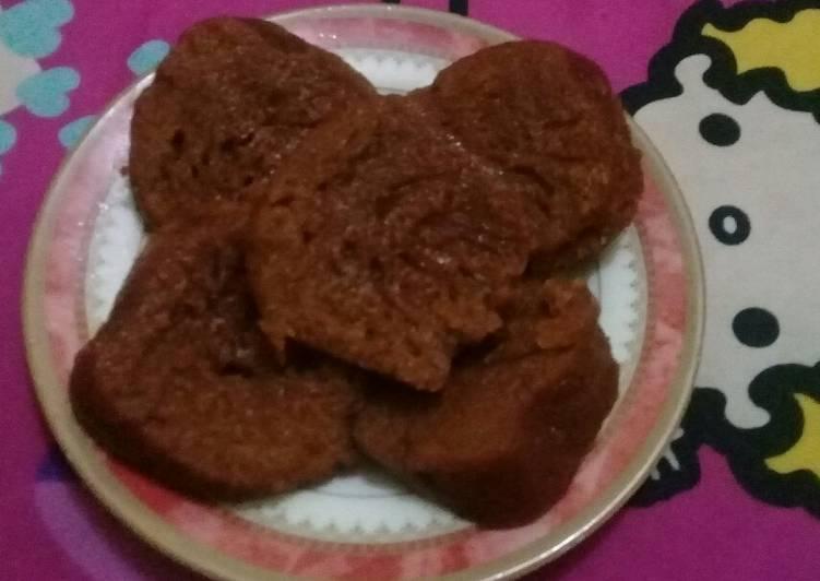 resep bikin Bolu Karamel kukus suka2 @dapurbyana 😊 - Sajian Dapur Bunda