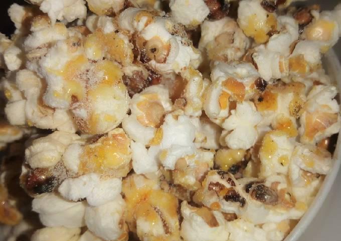 Pop corn 🍿