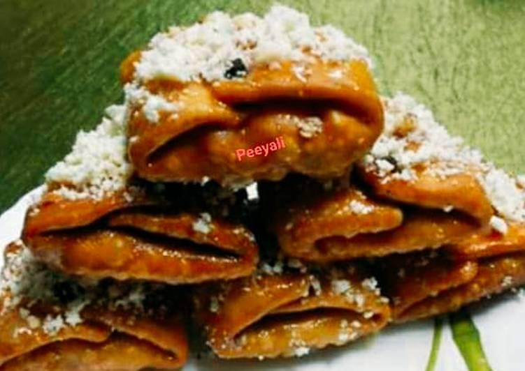 Recipe of Super Quick Homemade Labanga Latika
