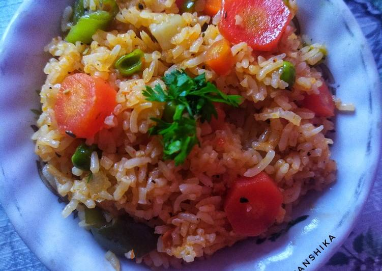 30 Minute Dinner Easy Ultimate Mexican Rice