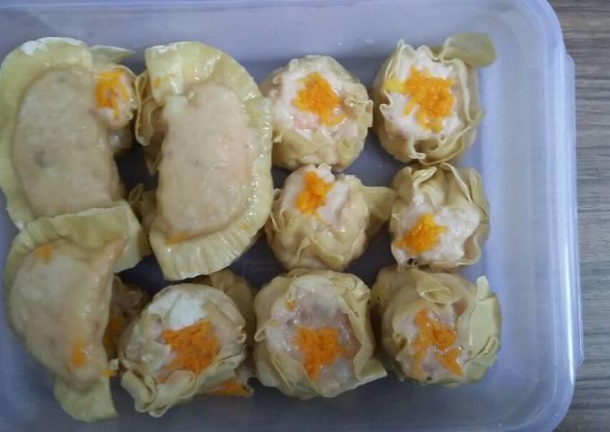 Dimsum cumi,Ayam,Udang - projectfootsteps.org