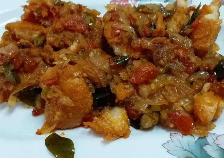 Top 100 Dinner Ideas Vegan Basa Fish in Sindhi Style