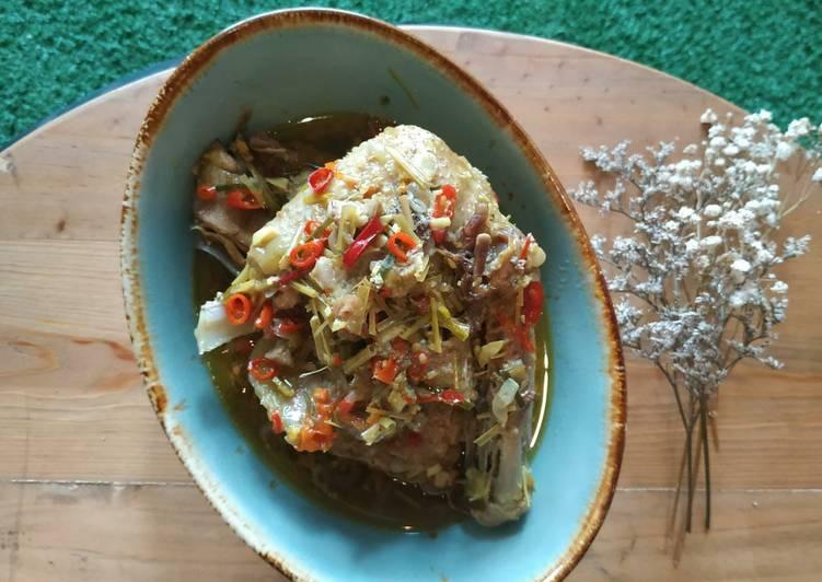 Bebek Betutu Gilimanuk || Balinese Cuisine
