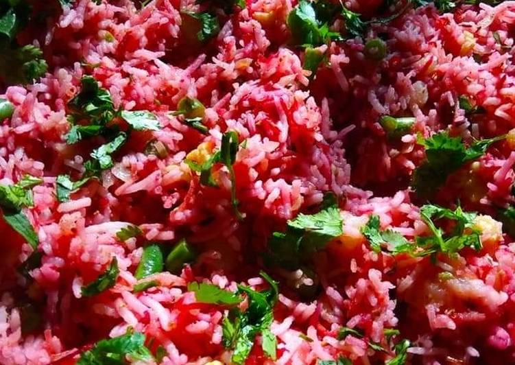 Foods That Can Make Your Mood Better Pulao