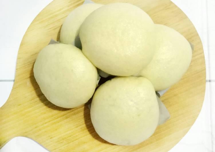 Resep 146. Dimsum_Mini Pao Ayam Bikin Jadi Laper