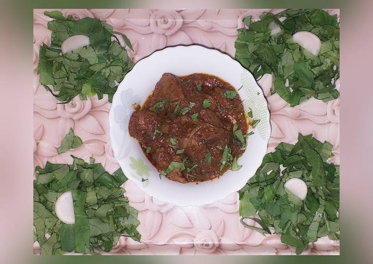 How to Make Award-winning Chicken liver masala