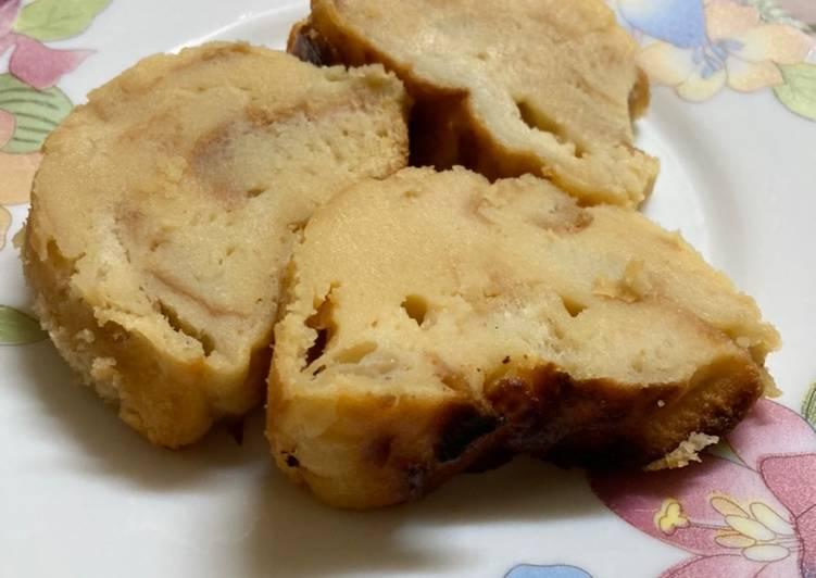 Cara Mudah Masak: Bengkang roti gardenia  Terbaru