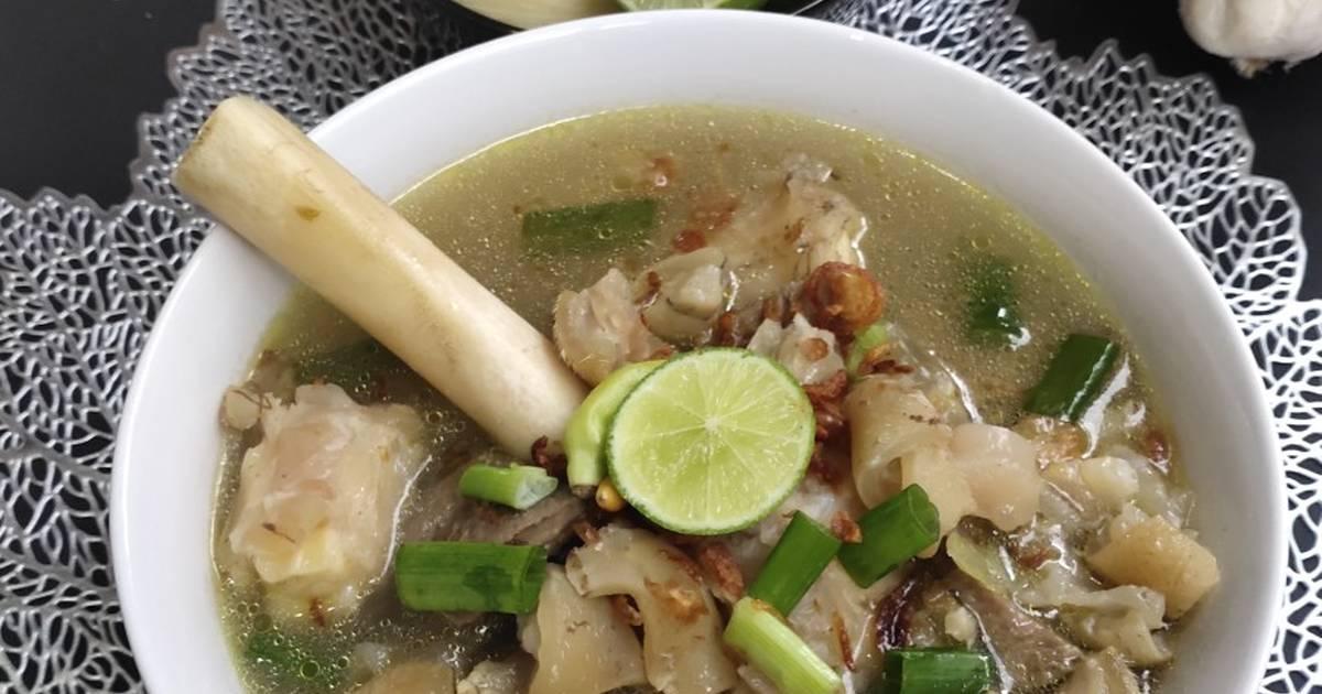 87 Resep Masakan Palu Enak Dan Sederhana Ala Rumahan Cookpad