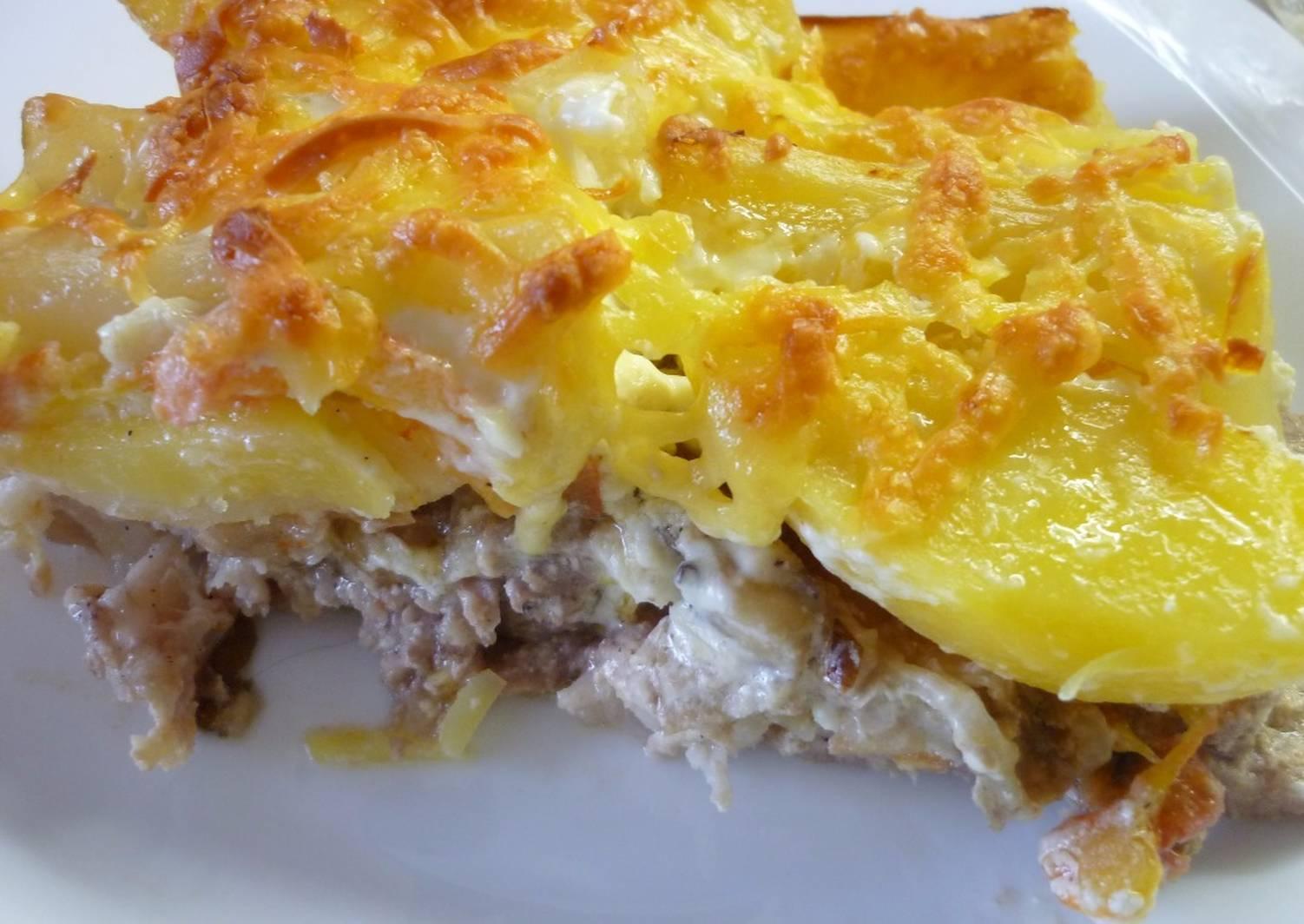 зависимости возраста мясо по королевски с картошкой рецепт фото ученые